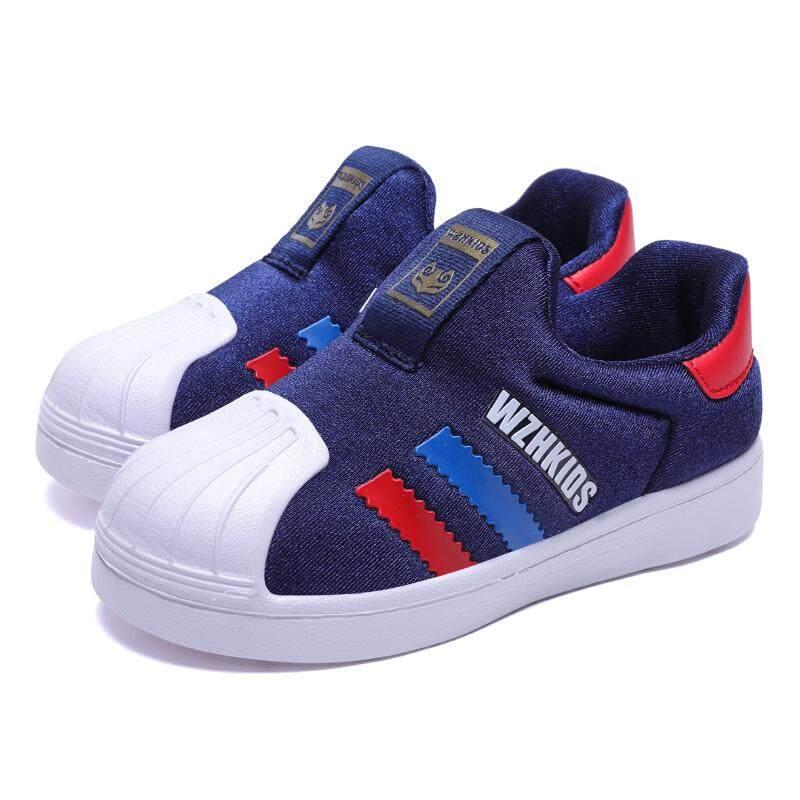 Mã Khuyến Mại Giầy Trẻ Em Cho Bé Gái Giày Bé Trai Thời Trang Giày Trẻ Em Gái Thể Thao Trẻ Em Giày