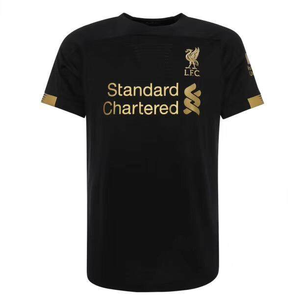1e2f664be Free shipping Top Quality 2019/2020 Liverpool_Goalkeeper Jersey LFC NO.1  A.BECKER