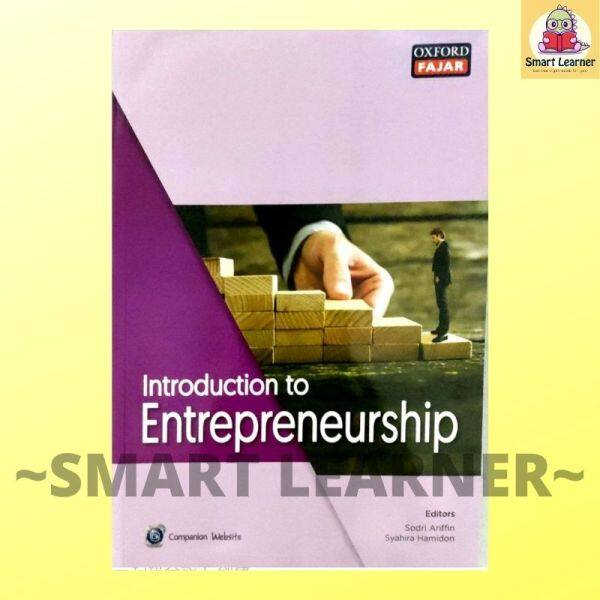 [SMART LEARNER] Introduction to Entrepreneurship Malaysia