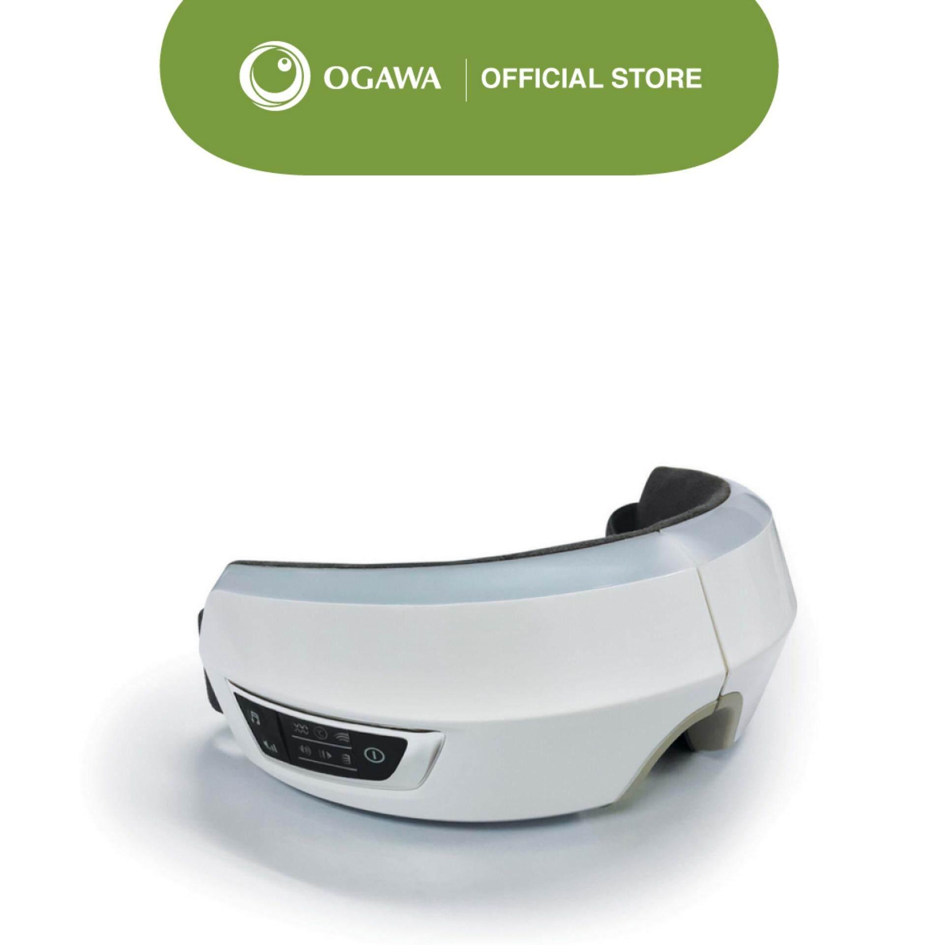 OGAWA Eye Touch Plus Massager