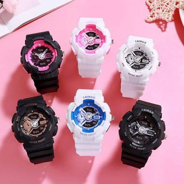 Digital Sports Men Ladies Watch Jam Tangan Lelaki Wanita Baby Sport Watches Hot Sale Malaysia