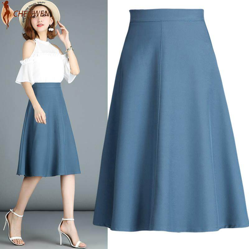 293843bcbc Pencil & Denim Skirt With Best Online Price In Malaysia