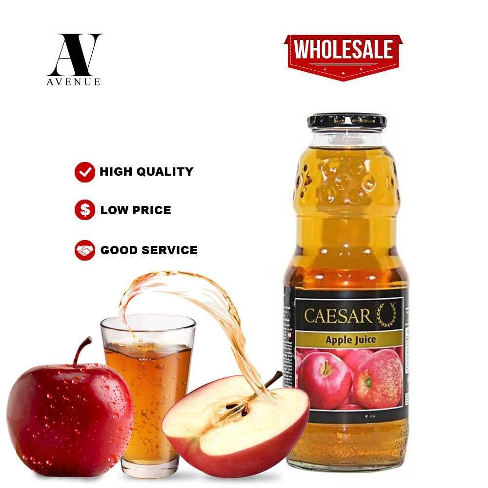 عصير سيزر تفاح