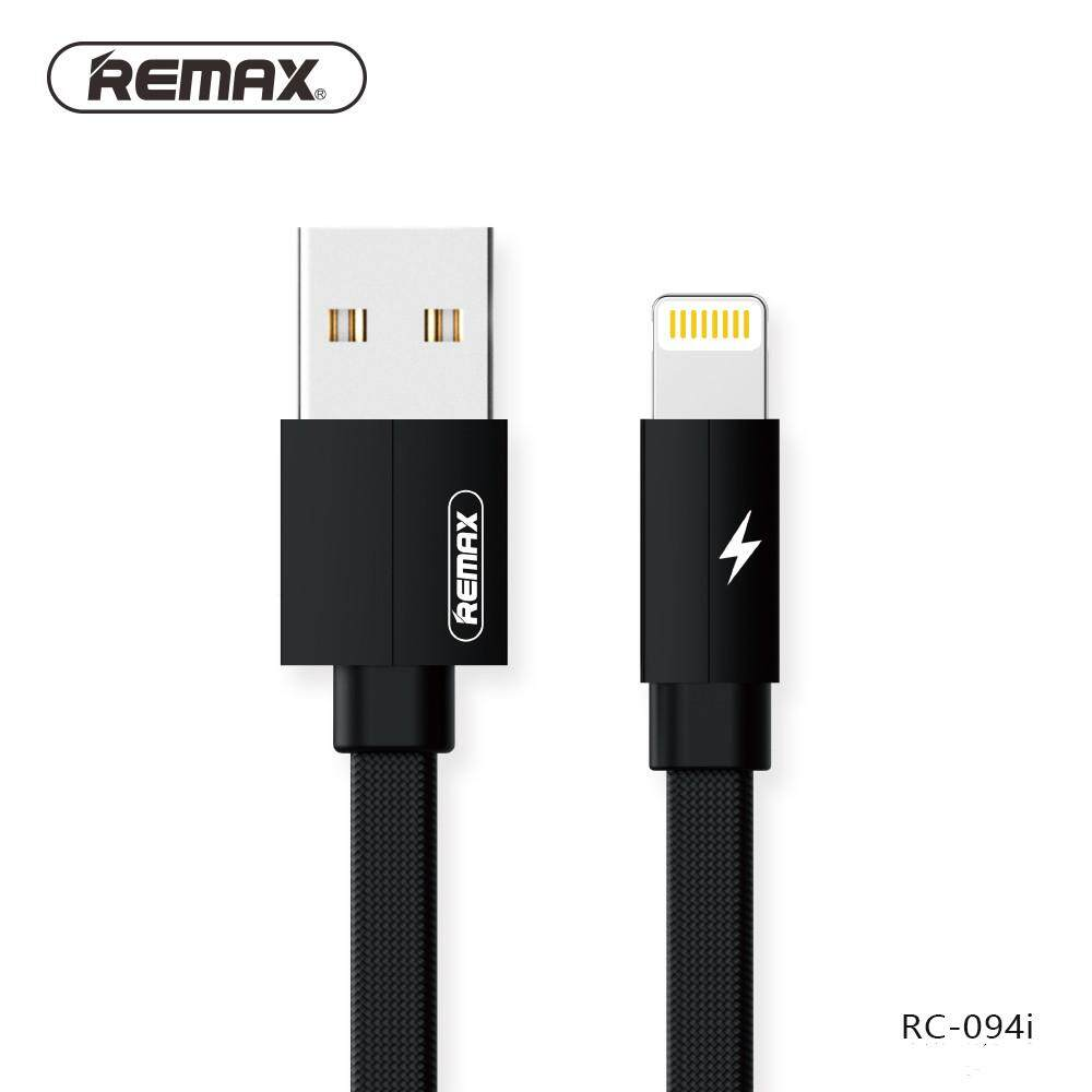 a93d1421362 Original Remax RC-094i Kerolla Series Type-C USB Fast Charging Cable For  Apple