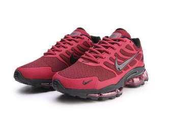 Flash Sale ขายดี Nike_Air Max PLUS นำแนวโน้ม TN KPU Hard - Wearing Breathable รองเท้าบุรุษกลางแจ้งขนาด 40-46-