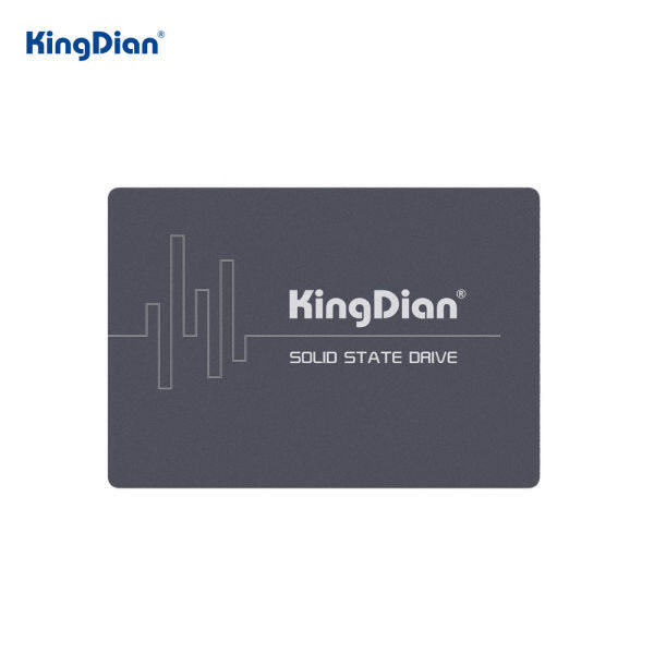 Giá Kingdian SSD SATA 120 GB 240 GB 480 GB 1 TB SSD 2 TB HDD 2.5 HD SSD 60 GB Ổ Cứng Nội Bộ Rắn