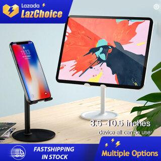 ACCEZZ Giá Đỡ Điện Thoại Di Động Thông Dụng Cho iPhone 7 X Samsung Xiaomi iPad Air Giá Đỡ Điện Thoại Để Bàn Điều Chỉnh Được Cho Máy Tính Bảng Oppo Vivo Giá Đỡ Điện Thoại Thông Minh thumbnail