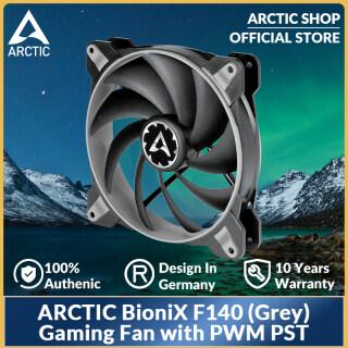 ARCTIC BioniX F140 Quạt Chơi Game ARCTIC BioniX F140, Với PST PWM Đỏ ACFAN00095A thumbnail