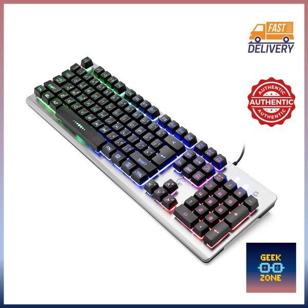Gaming Keyboard RGB l Langtu K002 Malaysia