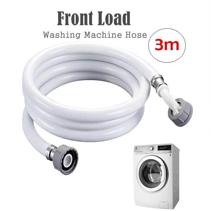 Front Load Washing Machine Hose -3 Meter Water Tube IFB Fully Automatic Washing Machine Inlet Hose