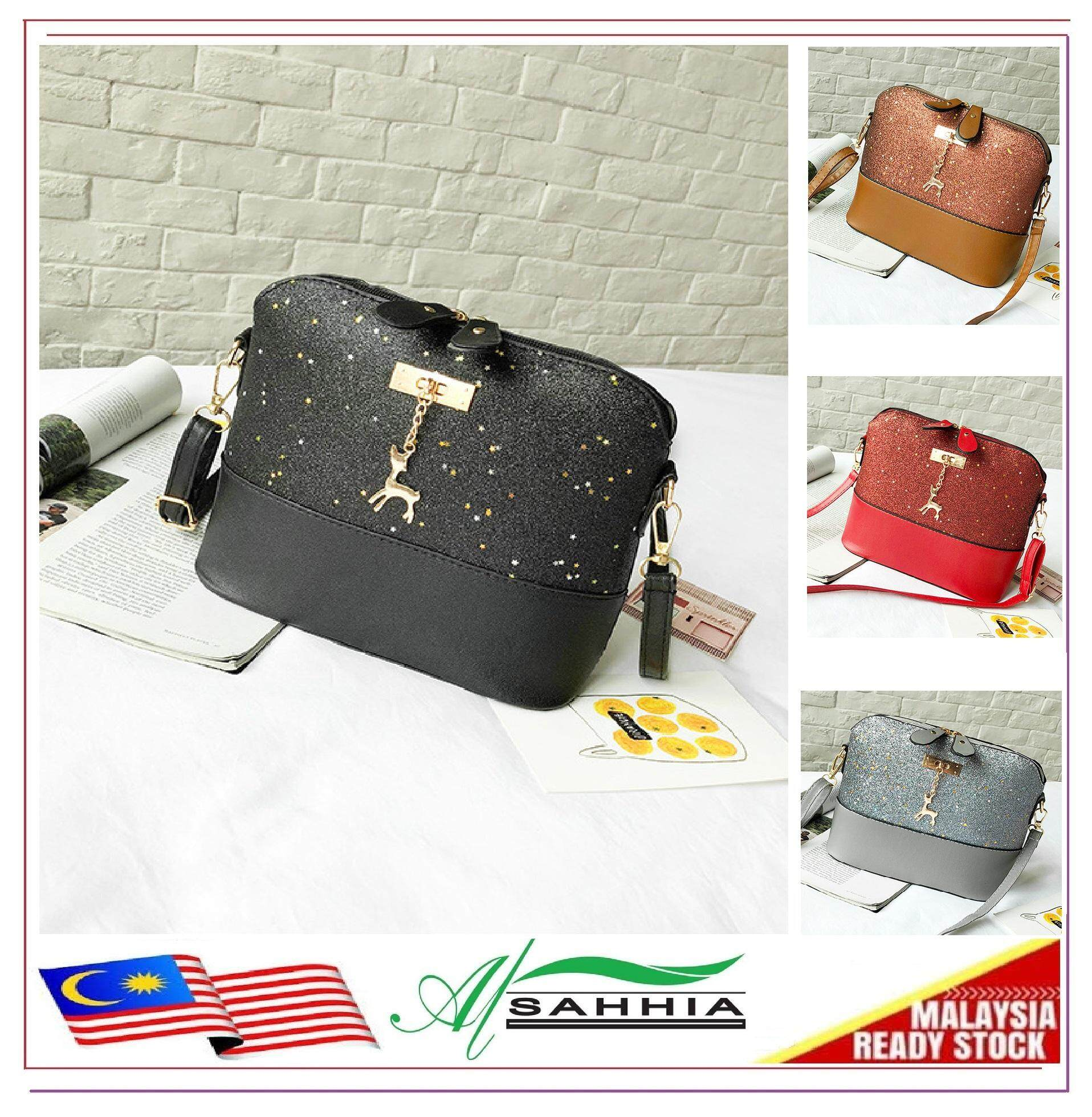 Latest Women s Bags Only on Lazada Malaysia! 51674122e8130
