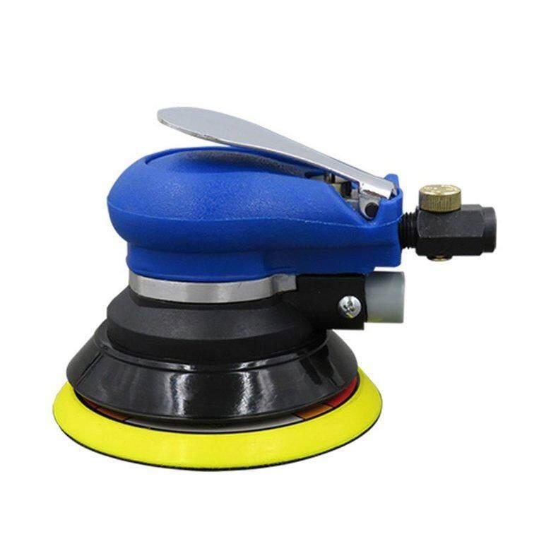 HORI 5 Inch Pneumatic Sandpaper Machine Grinding Sanding Machine Kp-652
