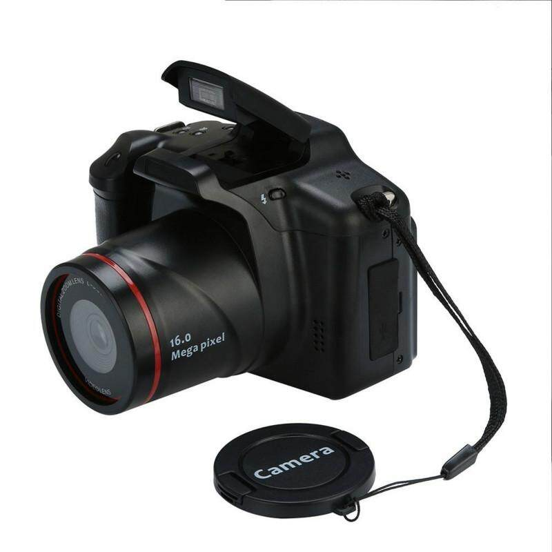 Hd 1080 P Video Camcorder Handheld Digital Kamera 16x Kamera Digital Dengan Zoom By Hhhappy Store.