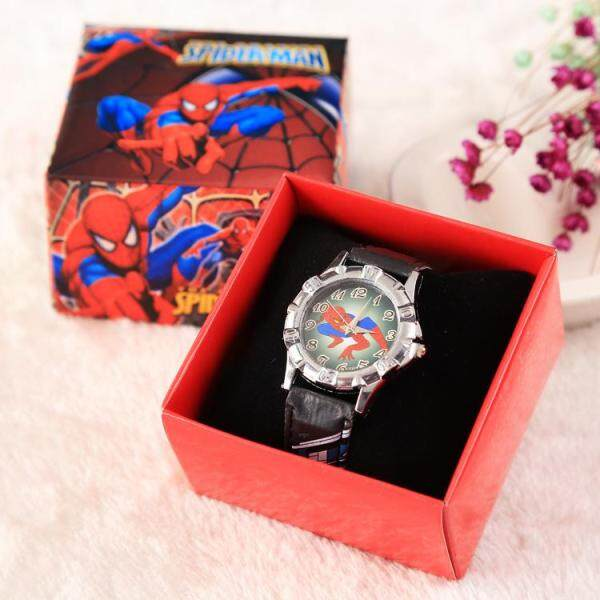 ICE Kids/Childrens Sport Casual Watches Cartoon Quartz Watches Kids Boys Girls + box Malaysia