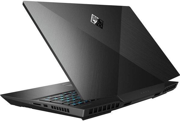 HP Omen 17.3-in Gaming Laptop Computer i7 16GB 512GB RTX 2060 6GB Malaysia