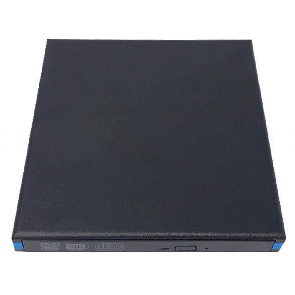 USB Chuyên Nghiệp Bên Ngoài Đầu Đọc CD DVD Ổ Đốt Rewriter Để Bàn Nhỏ Gọn