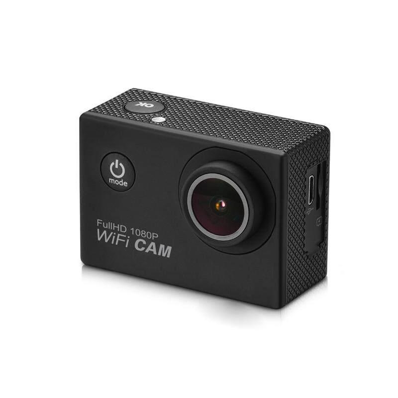 2.0 Inch HD 1080P Camera Hành Động Dưới Nước Chống Thấm Nước Ghi Hình Camera Thể Thao Cam Giá Cực Ngầu