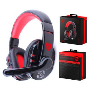 [Hộp Quà Tặng] Winstong Tai Nghe Chơi Game Không Dây Chuyên Nghiệp V8-1 Tai Nghe Nhét Tai Bluetooth Âm Thanh Nổi Có Mic Cho PS4 XBOX ONE PUGB thumbnail