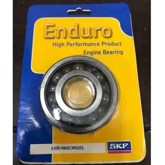 Enduro Bearing 6305 SKF (Ceramic) LC135/ Y15 / FZ150 Crankshaft bearing