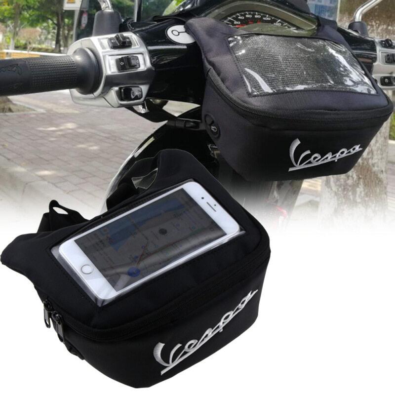 VESPA bag GTS300 GTV spring sprint 150 LX LXV front mobile phone navigation kit front bag