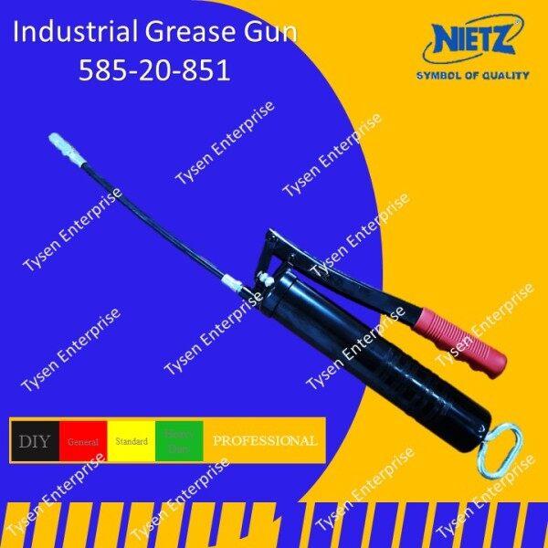 Nietz Heavy Duty Industrial Grease Gun (Hand Oil Pump)