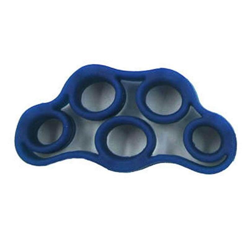 1/2/5PC Finger Stretcher Hand Exerciser Grip Strength Exercise Finger Trainer Malaysia