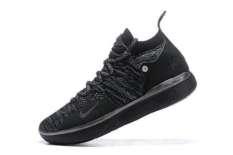 Nike Original Kevin Durant 11 EU 40~45 Men s Basketaball Shoe KD Discounted 3bbc84e8ea
