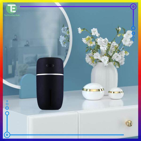 200ml Mute USB Portable Air Humidifier Mist Maker Spray Diffuser Purifier for Bedroom Living Room Singapore