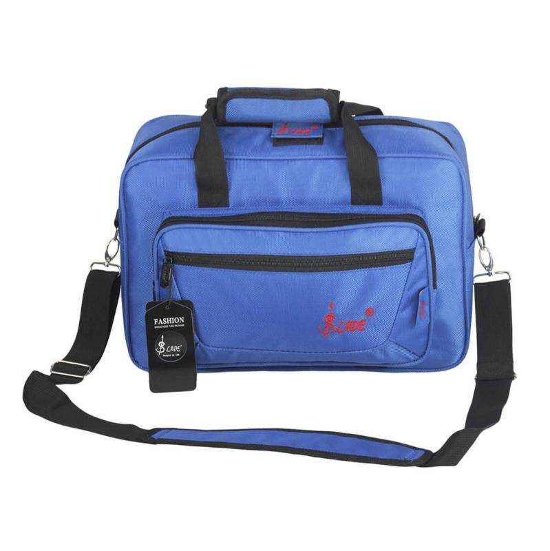 Universal Oboe Clarinet Carrying Bag Backpack Case Soft Clarinet Bag Sponge Padding with Shoulder Strap Malaysia