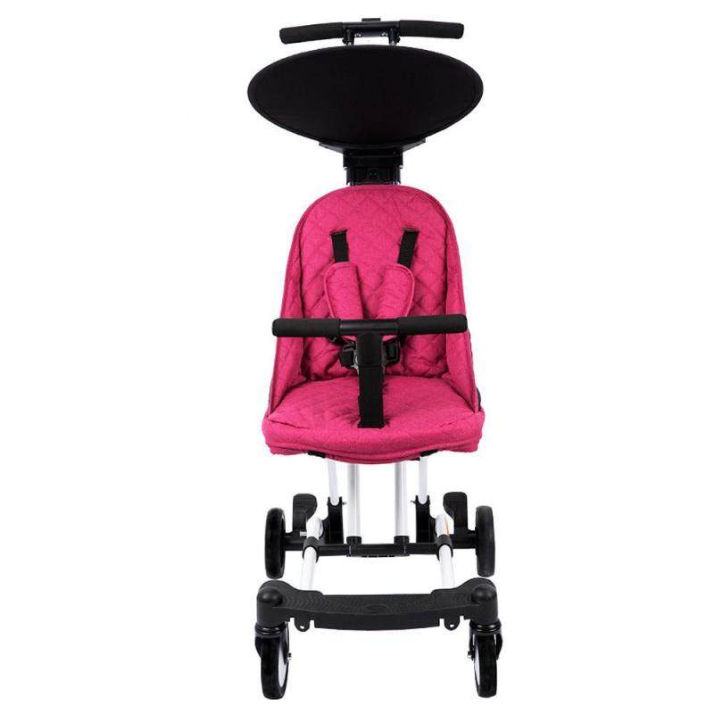 AG-Tech Foldable Lightweight Baby Stroller High Strength Children Trolley Singapore
