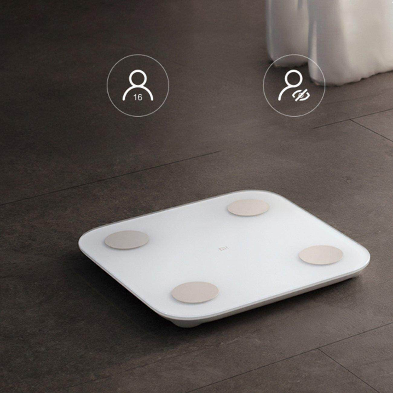 UINN Precision Weight Scale Smart Home Weight Loss Mini Weighing Electronic Scale