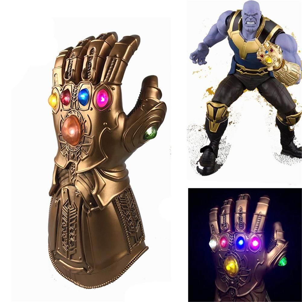 Găng tay hoá trang siêu anh hùng Thanos (dành cho trẻ trên 6 tuổi) Nhật Bản