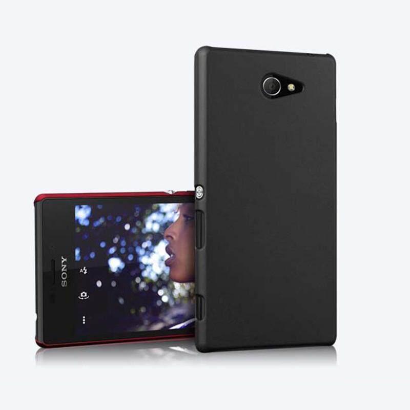 Phone Cases For Sony Xperia M2 Aqua Case Hard Plastic PC Back Cover For Sony Xperia M2 Aqua Case Coque Fundas | Lazada PH