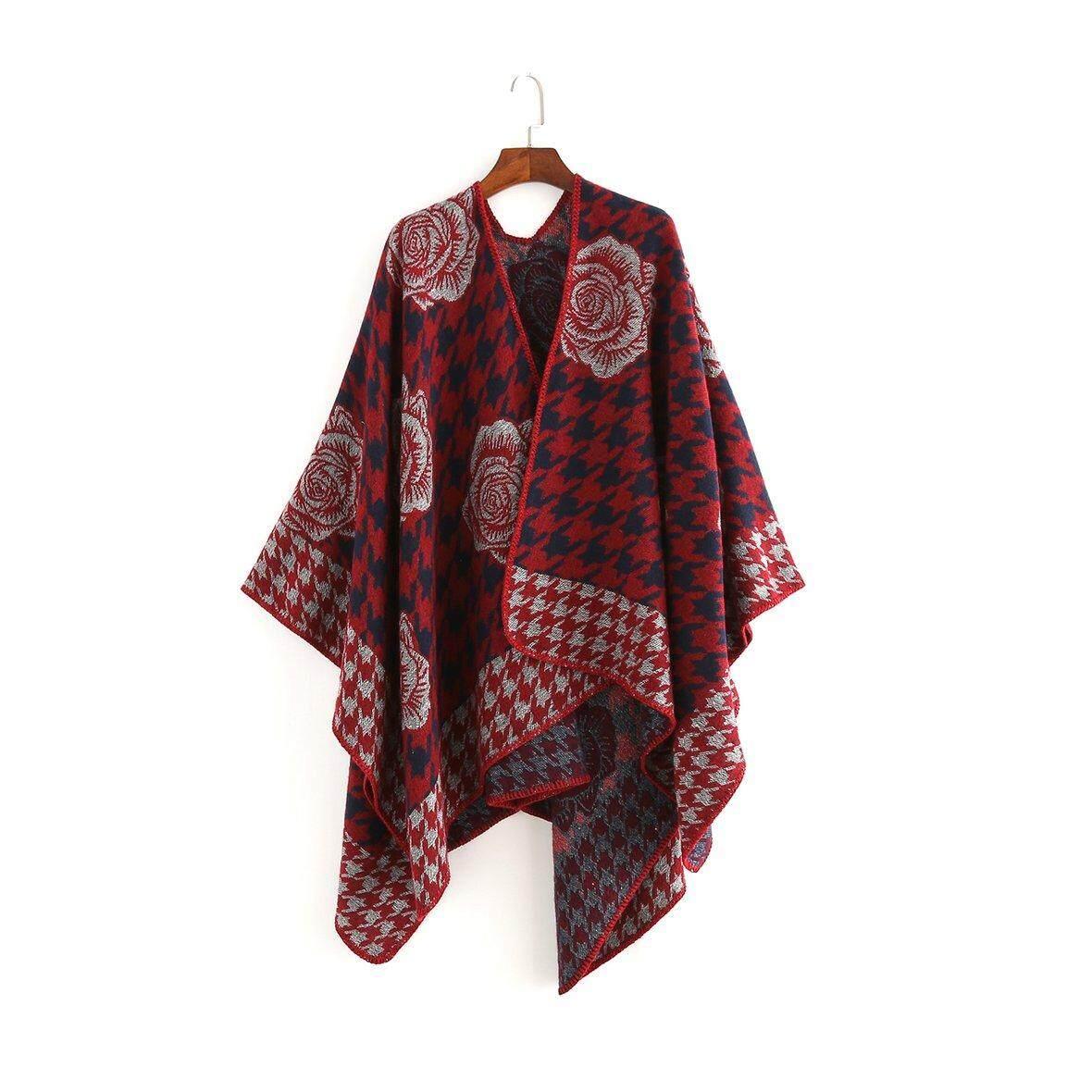 Giá bán Nóng Người Bán DP2647 Khăn Choàng Acrylic Lạnh Mùa Đông Nữ Tặng Nữ Nữ Thời Trang Hiện Nay