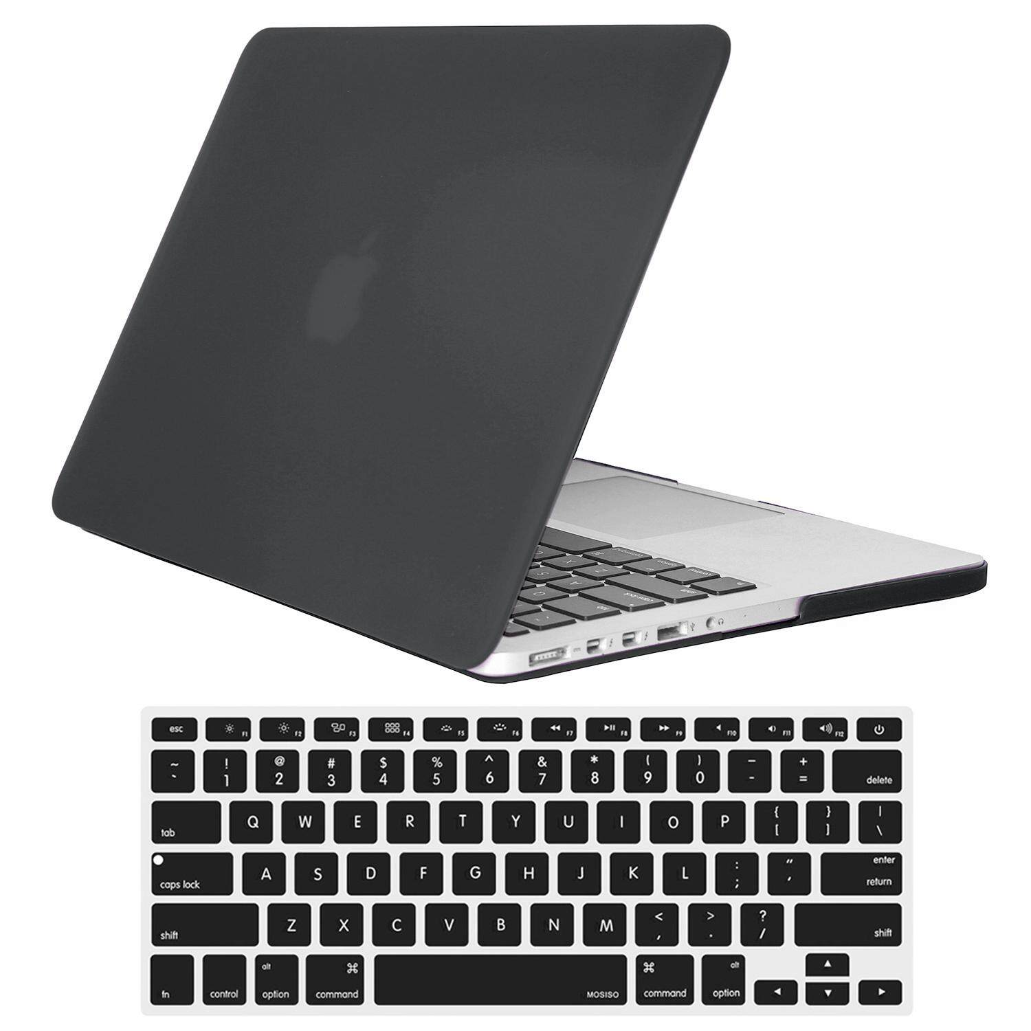 half off 7a6ee 44968 NORTHJO 2 in 1 Plastic Pattern Hard Case and Keyboard Cover for MacBook Pro  13 inch with Retina Display (No CD-ROM) (Models: A1502/A1425)