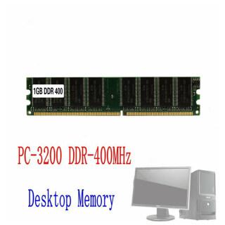 Mô-đun Bộ Nhớ Máy Tính Để Bàn 1GB DDR PC 3200 DDR 1 400MHZ, RAM DDR1 Để Bàn Máy Tính thumbnail