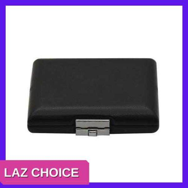 LAZ CHOICE Reedcase PU Leather Cover Reed Storage Box Case for Oboe Bassoon 3pcs Reeds Malaysia