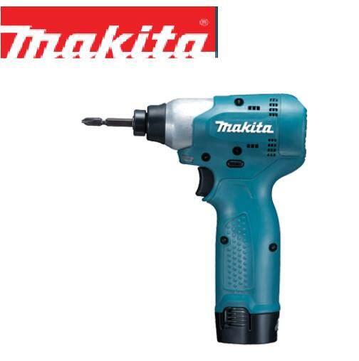 Thakita TD 091 DWE 10.8V Cordless Impact Driver