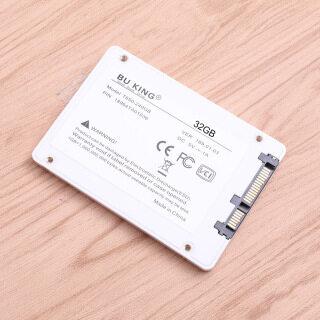 SSD-H2 Miracle Shining Ổ Cứng Thể Rắn Nội Bộ 2.5 SSD SATA III, Cho Máy Tính Để Bàn Máy Tính Xách Tay 32GB thumbnail