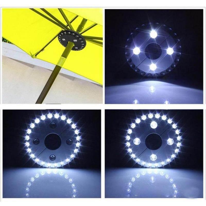 Đèn Dù Có Thể Tháo Rời Đèn Lều Cắm Trại Di Động Với 3 Chế Độ Chiếu Sáng Đèn Pin Led Chạy Bằng Pin