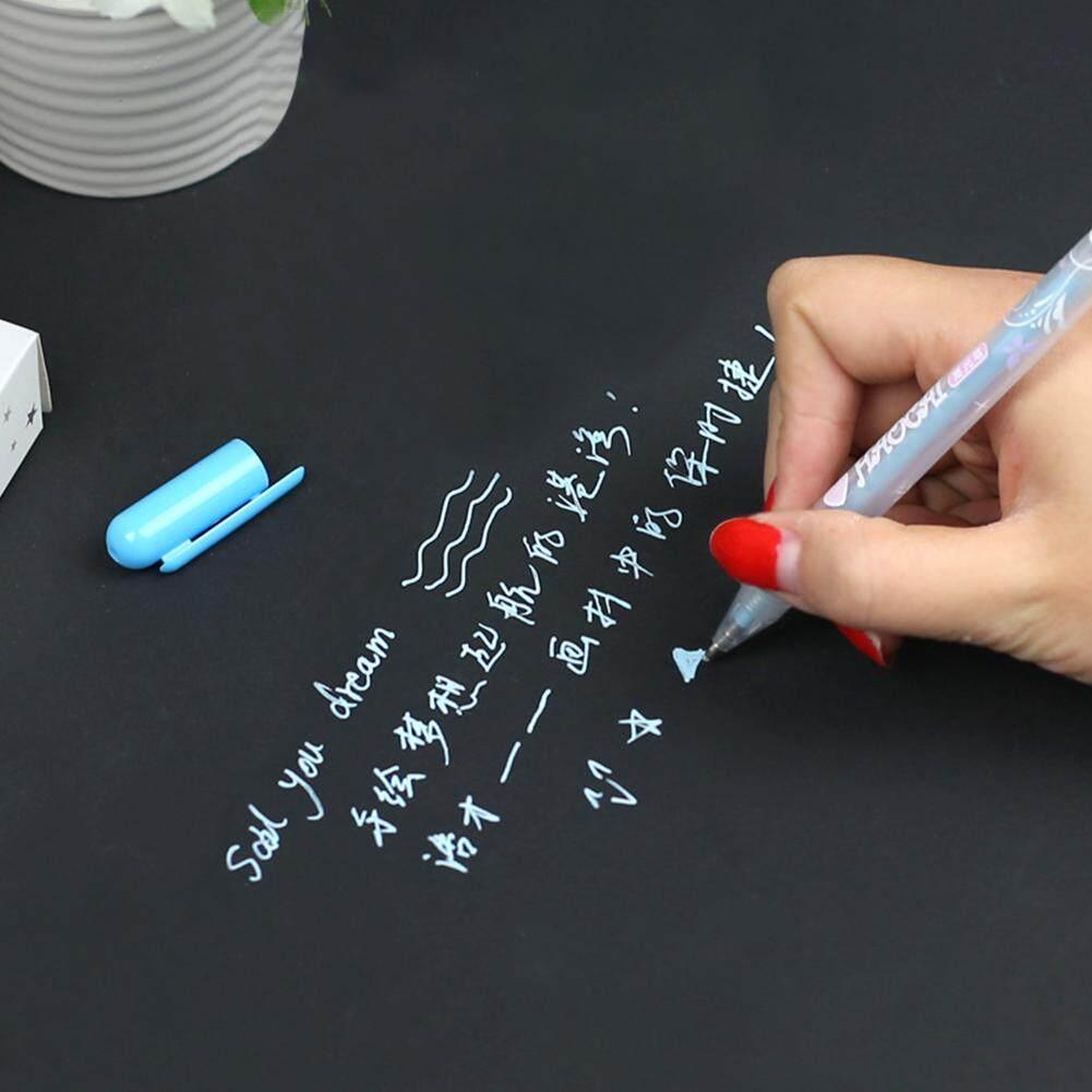 Sekolah Baru 0.8 Mm Spidol Lukis Pena Untuk Anak-Anak Diy Desain By New School.