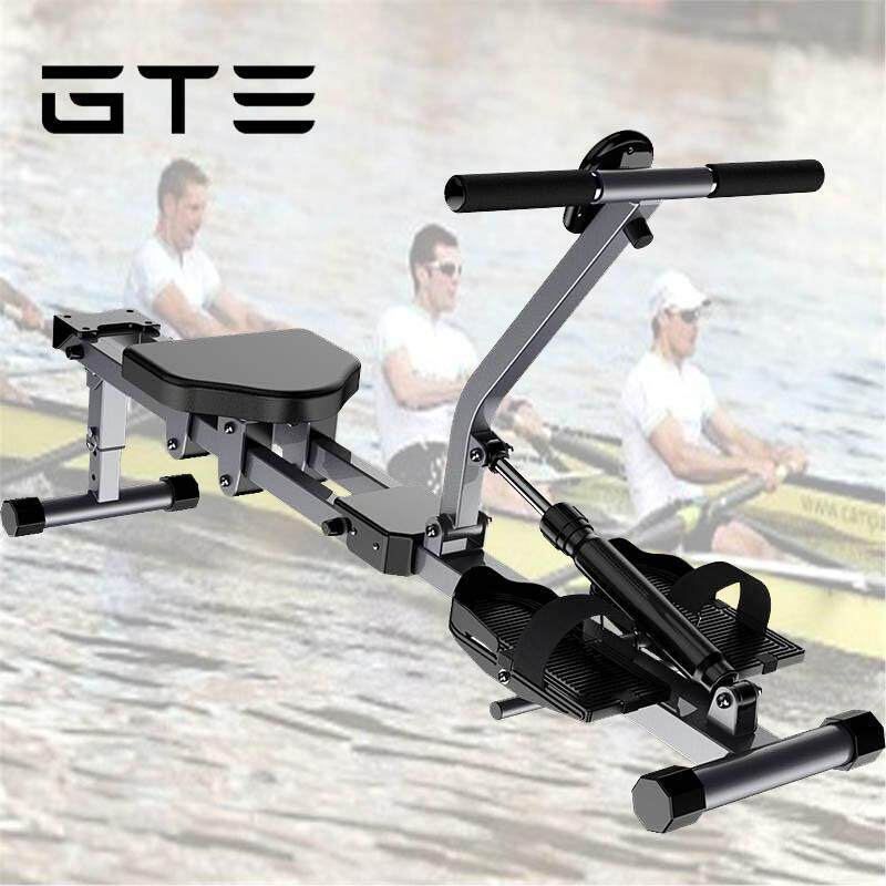 SANCY Indoor Adjustable Multi-Purpose Exercise Rowing Resistance Machine  Fitness Equipment Full Arm Extensions - Fulfilled by SANCY   Lazada