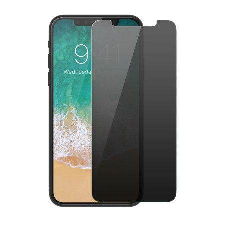Samsung J2 Core 2018 Privacy Tempered Glass By Vsgadgets.