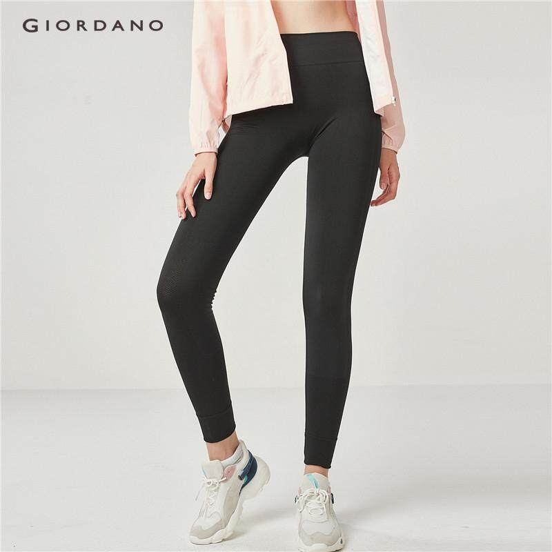 e702922f08f Giordano Women G-Motion knitted leggings  Free Shipping  92496149