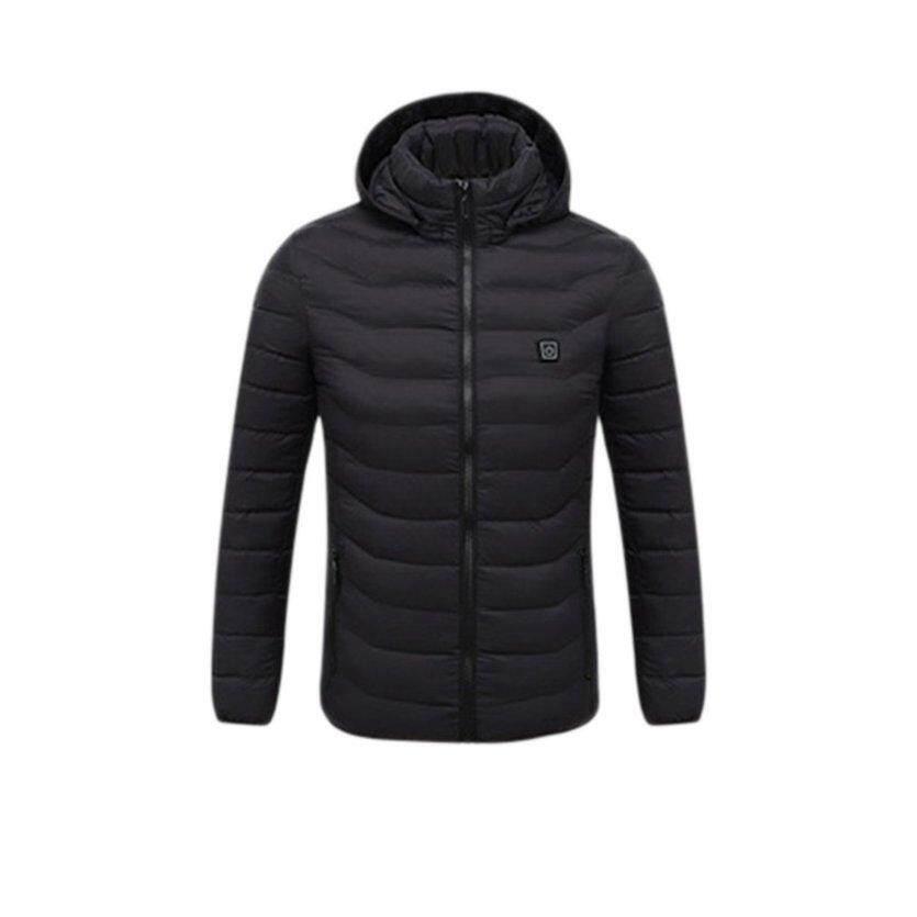 Top ความร้อนเสื้อ Usb ความปลอดภัยอัจฉริยะ Thermostat เสื้อเสื้อโค้ทเด็กผู้หญิง By Topregal.