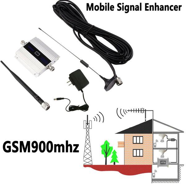 Bảng giá E Tech Di Động 900 MHz GSM 2G/3G/4G Tăng Cường Tín Hiệu Repeater Bộ Khuếch Đại Ăng Ten Cho điện Thoại Di Động Đa Năng Phong Vũ