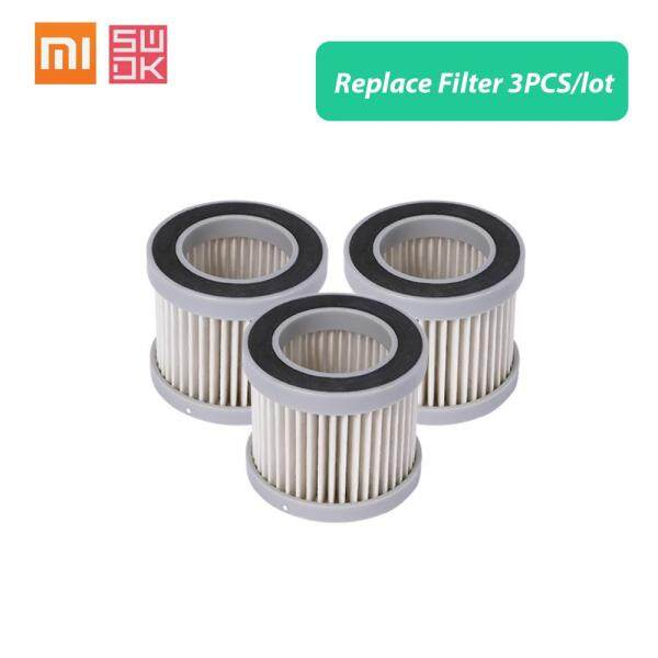 Xiaomi SWDK Mites Dust Vacuum Cleaner Remover KC301 Replace Filter
