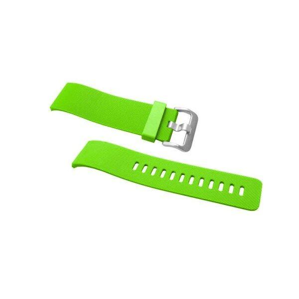 Giá Thay Thế Smartwatch Strap Đầy Màu Sắc Mềm Silicone Dây Đeo Cổ Tay Thông Minh Cho Fitbit Blaze 23 Mét Ban Nhạc Thời Trang Bracelet Watchbands