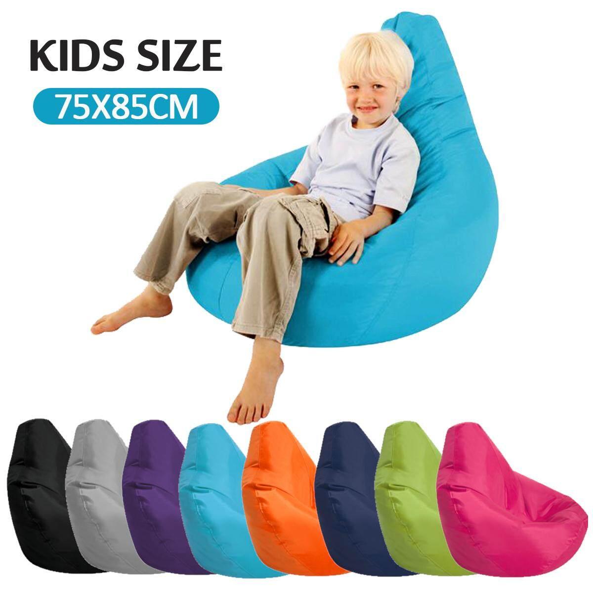 Miraculous Unfilled Large Bean Bag Cover Indoor Outdoor Beanbag Garden Waterproof Kidscover Onlyno Filling Uwap Interior Chair Design Uwaporg