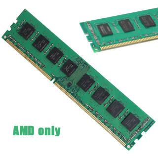 Unvug PC3-10600 4GB DDR3 1333 Mhz 240Pin 4G Ram, Dành Cho Máy Tính Để Bàn AMD Bộ Nhớ DIMM thumbnail